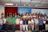Estudiantes de doce centros de la Región se dan cita en Caravaca en la final del concurso 'Mi periódico digital'