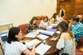 La Mesa de Contratacion adjudica la gestion de los centros de estancias diurnas de El Algar y Los Dolores