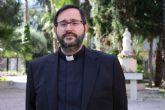"""""""Me salva la vida, todos los días, el poder hablar bien de Dios"""", Pedro César Carrillo Martínez"""