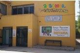 El colegio Deitania se vuelca con AFACMUR
