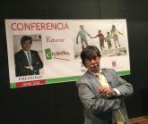 El psicólogo Javier Urra anima a fijar criterios y límites en la educación de los hijos
