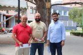 El Ayuntamiento instala 46 cajas nido con la colaboraci�n de la asociaci�n Meles