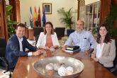 Águilas, elegido entre los 80 municipios de España y Portugal que participarán en el programa Mares Circulares