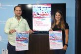 120 palistas participan en la regata de la Liga Autonómica que se celebrará en San Pedro del Pinatar