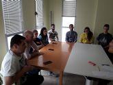 Bullas participa en el proyecto 'La Educación global empieza en tu pueblo'