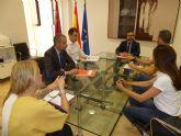 La Comunidad apoya la labor de la Fundación +34, que vela por la situación de presos españoles en el extranjero