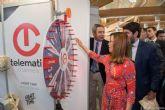 La Feria AOTEC de Telecomunicaciones vuelve a Cartagena para mostrar el futuro del sector