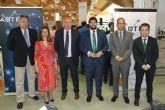 La Feria AOTEC avanza el futuro de las telecomunicaciones de banda ancha en Cartagena