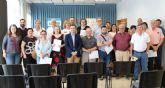 El Ayuntamiento de Lorquí destina más de 150.000 euros a las asociaciones del municipio