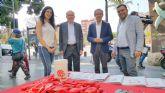 Familia apoya el Día de la Caridad de Cáritas y destaca la gran labor social que desarrolla la organización