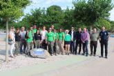 Finaliza el Programa Mixto de Empleo y Formación Jardín Botánico