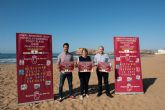 500 escolares de toda la regi�n se dan cita este s�bado en la Playa de Bah�a