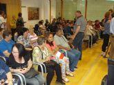Clausuran el programa Labor y entregan los diplomas a los participantes del curso