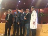 El Hospital de Molina consigue la Acreditación de nivel Bronce en la Red regional de 'Centros Sanitarios Libres de Tabaco'
