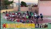 'El Calvario' se unió al reto 'Tres Flexiones por las clases de Religión'