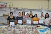 Concluye con éxito el programa de corte y confección dirigido al colectivo de mujeres gitanas