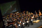 Las sintonías de las series y dibujos animados de ayer y hoy llegan mañana a El Batel de la mano de la Sinfónica de la Región