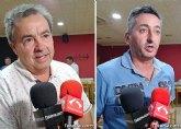Sebastián Periago, nuevo presidente del Club Olímpico de Totana