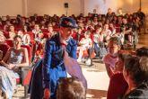 Mary Poppins pone la nota final de la XXXI Muestra de Teatro Escolar