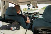 Nuevos controles de velocidad de la Policía Local de Cartagena del 3 al 9 de junio