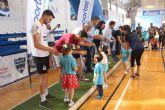 Las escuelas deportivas municipales cierran el curso con una jornada de actividades