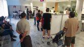 El Servicio de Atención al Ciudadano (SAC) permanecerá abierto de 9:00 a 13:30 horas de junio a septiembre