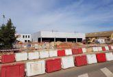 La Agencia de Colocación de la ADLE colabora en la selección de candidatos para un nuevo supermercado en Santa Ana