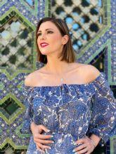 María Jesús Rruiz participará en Corazones de alquitrán de proyecto Crown 2