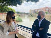 Murcia llega tarde a la campaña para combatir al mosquito tigre por la falta de planificación del tripartito