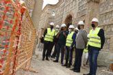 El Ayuntamiento de Murcia abre las puertas al futuro con La Cárcel