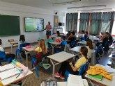 Alcohol: 'Conciencia con ciencia' Programa ARGOS en Educación Secundaria