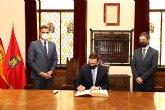 Sánchez apuesta por la consolidación de la relación bilateral entre Espana y Polonia
