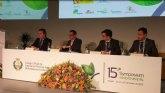 El 16o Symposium Nacional de Sanidad Vegetal se celebrará del 9 al 11 de febrero en Sevilla