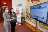 Cartagena busca apoyos para convertirse en la Ciudad Europea del Deporte 2022