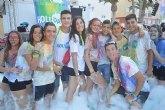 Holi Day Party se estrena a lo grande en San Pedro del Pinatar