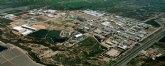 El Parque Industrial Alhama da luz verde a las obras que permitir�n la instalaci�n de cuatro nuevas grandes empresas