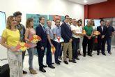 Las Bandas de Música del municipio pregonarán la Feria de Septiembre en un espectáculo con 250 jóvenes intérpretes