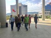 Grupo Municipal Socialista de Alcantarilla se querella contra el alcalde