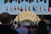 La tradicional Misa Flamenca pone el punto y final al Festival de Lo Ferro