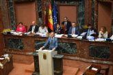 El PP solicita al Gobierno de Castilla- La Mancha que paralice la instalación de un cebadero cerca del Monte Arabí en Yecla