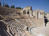 Agosto llega al Teatro Romano con una programacion de Cartagena Puerto de Culturas cargada de actividades