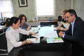 El Gobierno local insta a la consejer�a de Educaci�n a licitar las obras del nuevo Valle de Leiva