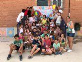 Clausura de las escuelas de verano 2017 en Torre-Pacheco