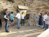 Ciudadanos reclama la puesta en valor del espacio natural del Cabezo Gordo