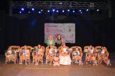 El Paso Morado celebra la gala de elección de la Sirena Infantil