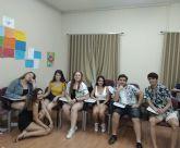 Estudiantes Murcianos participan en la XIV Escuela de Verano de CANAE