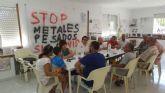 Podemos sigue viendo 'dejadez' en el trato dado a los pueblos de la Sierra Minera ante la contaminación por metales pesados con la que conviven