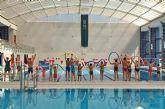 300 alumnos participan en julio en los cursos intensivos de natación del 'State Sport Las Torres'