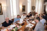 La Mesa por el Empleo aprueba el Plan Estratégico para el Empleo de Cartagena