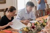 Constituida la mesa de trabajo para la modificación del Reglamento Orgánico del Pleno del Ayuntamiento
